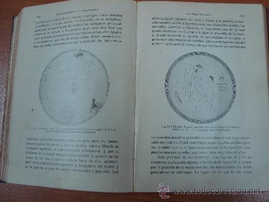 Libros antiguos: CIVILIZACIONES ANTIGUAS. 3 TOMOS EN UN VOLUMEN. GUSTAVO GILI 1924. - Foto 13 - 20619281