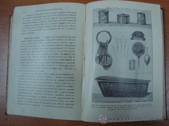 Libros antiguos: CIVILIZACIONES ANTIGUAS. 3 TOMOS EN UN VOLUMEN. GUSTAVO GILI 1924. - Foto 15 - 20619281