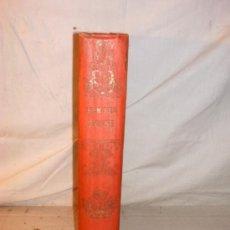 Libros antiguos: 1657- L'EMPIRE RUSSE HISTOIRE & DESCRIPTION. EDIT. LIBRAIRIE DU XX SIECLE. S/F. EDOUARD DUPRAT.. Lote 18854182