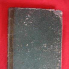 Alte Bücher - MUSEO DE LAS FAMILIAS - 1860 - 18858082
