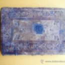 Libros antiguos: 1551-ENCHIRIDION. THEODORICO MORELLO . LUGDUNI.PUEDE PAGARSE A PLAZOS. Lote 26573190