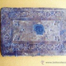 Old books - 1551-ENCHIRIDION. THEODORICO MORELLO . LUGDUNI.PUEDE PAGARSE A PLAZOS - 26573190