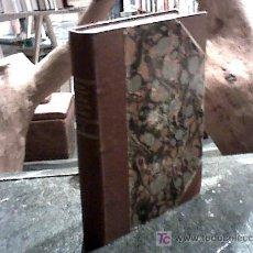 Libros antiguos: VIE PRIVÉE DES ANCIENS. LA FAMILLE DANS L'ANTIQUITÉ. L'HABITATION (RENÉ MENARD ET CLAUDE SAUVAGEOT). Lote 20270782