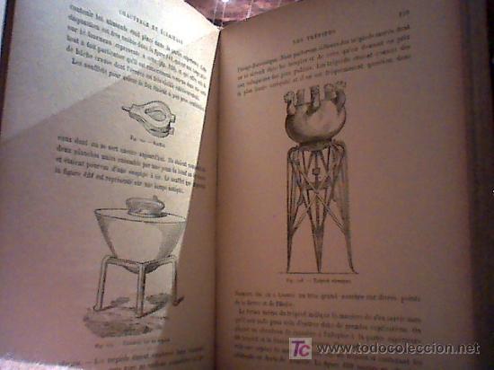 Libros antiguos: vie privée des anciens. la famille dans l'antiquité. l'habitation (rené menard et claude sauvageot) - Foto 2 - 20270782