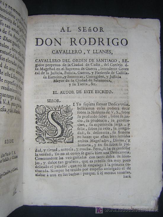 Libros antiguos: 1746 - LA JUVENTUD TRIUNFANTE - JESUITAS, SALAMANCA, POESIA - Foto 5 - 27416712