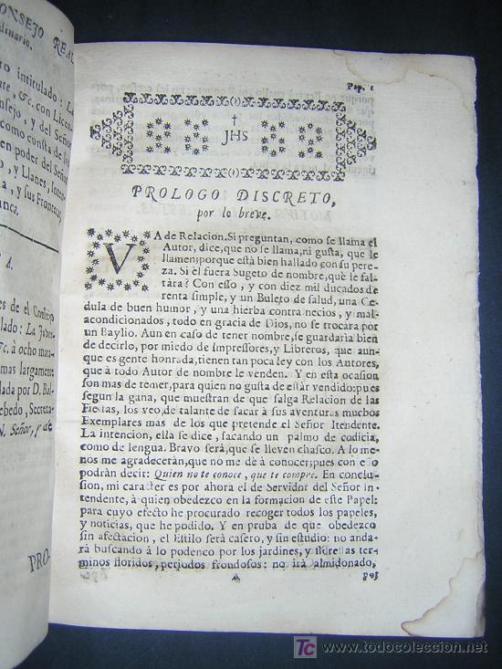 Libros antiguos: 1746 - LA JUVENTUD TRIUNFANTE - JESUITAS, SALAMANCA, POESIA - Foto 6 - 27416712