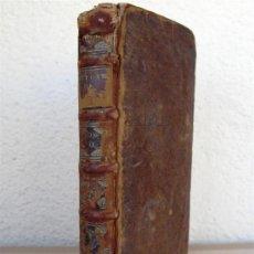 Libros antiguos: HISTOIRE DE L'ISLE ESPAGNOLE OU DE S. DOMINGUE.PIERRE-FRANÇOIS XAVIER DE CHARLEVOIX TOME 1733. Lote 26821006