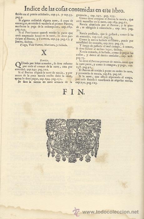 Libros antiguos: CONSULADO del MAR de BARCELONA – Año 1732 - Foto 5 - 27545565