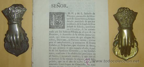Libros antiguos: 1487-1633 HISTORIA REAL DE VIZCAYA.IMPRESA EN BILBAO.RARÍSIMA.PUEDE PAGARSE A PLAZOS - Foto 2 - 27640964