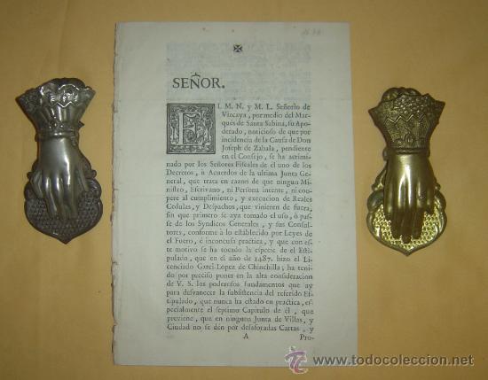 Libros antiguos: 1487-1633 HISTORIA REAL DE VIZCAYA.IMPRESA EN BILBAO.RARÍSIMA.PUEDE PAGARSE A PLAZOS - Foto 3 - 27640964