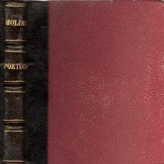 Libros antiguos: PORTUGAL, SU ORÍGEN, CONSTITUCIÓN E HISTORIA POLÍTICA – AÑO 1870. Lote 26855029