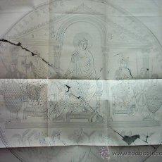 Libros antiguos: ANTONIO DELGADO. MEMORIA HISTÓRICO-CRÍTICA SOBRE EL GRAN DISCO DE THEODOSIO. 1849. 1 LITOGRAFÍA.. Lote 27249426