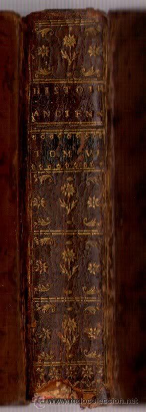 Libros antiguos: 1734: La vida de Alejandro Magno - el Grande Historia, antiguo por Rollin - Foto 2 - 23518527