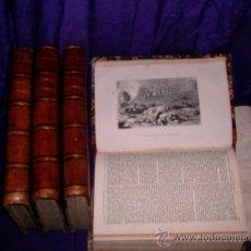 Alte Bücher - historia universal - 24412430