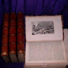 Libros antiguos: HISTORIA UNIVERSAL. Lote 24412430