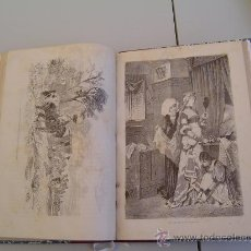 Libros antiguos: GERMANIA , MONTANER Y SIMON 1882. Lote 26077351