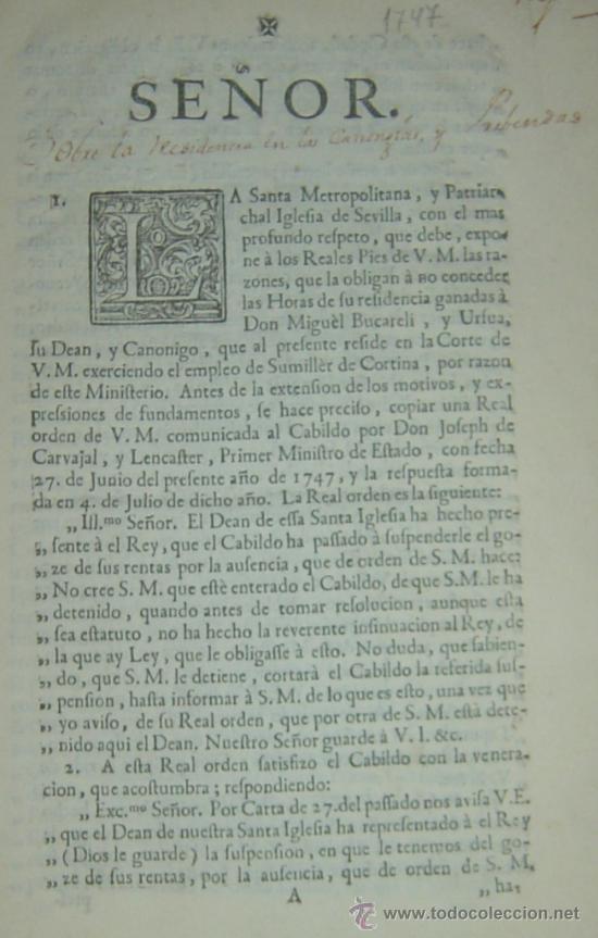 1747-HISTORIA DE SEVILLA.GENEALOGÍA.REYES Y TEMPLOS.PUEDE PAGARSE A PLAZOS (Libros antiguos (hasta 1936), raros y curiosos - Historia Antigua)