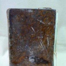 Libros antiguos: ANTIGUO LIBRO, LIBRO, SECRETOS DE LA INQUISICION, 1855, IMPRENTA DE JOAQUIN BOCH Y COMPAÑIA. Lote 25242979