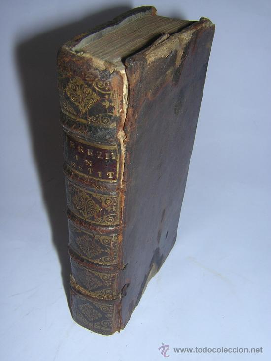 1689 - ANTONIO PEREZ - INSTITUTIONES IMPERIALES (Libros antiguos (hasta 1936), raros y curiosos - Historia Antigua)