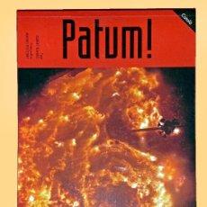 Libros antiguos: BERGA, HISTÒRIA DE LA PATUM. Lote 27534783