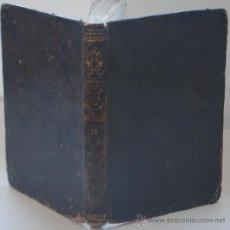 Libros antiguos: 1860.- HISTORIA DE LOS MUY NOBLES Y VALIENTES CABALLEROS OLIVEROS DE CASTILLA. ARTUS DE ALGARBE. Lote 26100884