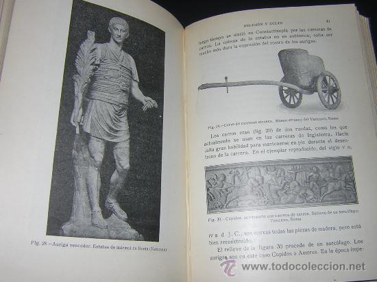Libros antiguos: 1924 - LAMER - CIVILIZACIONES ANTIGUAS: ORIENTE PROXIMO, GRECIA, ROMA - GUSTAVO GILI - Foto 11 - 26205653