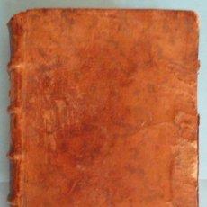 Libros antiguos: 'HISTOIRE DES RÉVOLUTIONS DE LA RÉPUBLIQUE ROMAINE'. EN FRANCÉS. PARÍS, 1772. 472 PÁGINAS.. Lote 26345670
