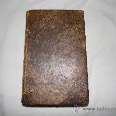 Libros antiguos: 1708- HISTORIA DE LA IGLESIA EN ESPAÑA TOMOS VII Y VIII 1856. RAMON BULDU.. Lote 26427753