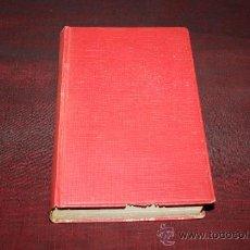 Libros antiguos: 1388- CLÁSICO LIBRO 'L'ÉNÉIDE' LA GRAN OBRA DE VIRGILI, LOS DOCE LIBROS EN UN SOLO VOLUMEN.. Lote 27350483