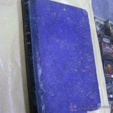 Libros antiguos: ELEMENTOS DE HISTORIA DE ESPAÑA / EMILIO SENANTE LLAUDES / ALICANTE 1896. Lote 27822016