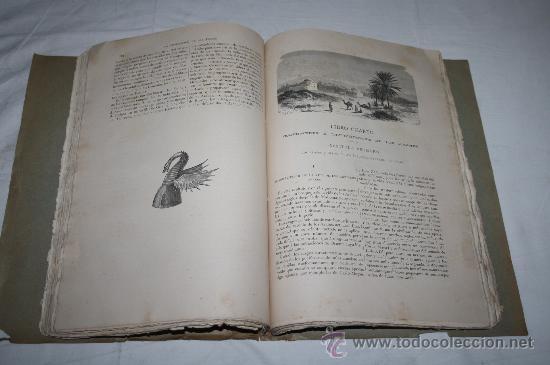 Libros antiguos: 1637- 'LA CIVILIZACIÓN DE LOS ARABES' POR EL DR. GUSTAVO LE BON TRAD. LUIS CARRERAS - 1886 - Foto 4 - 28577452
