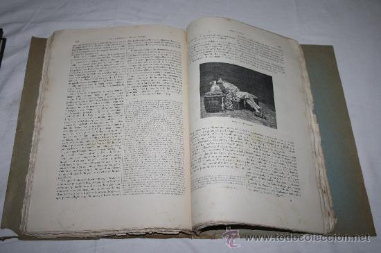 Libros antiguos: 1637- 'LA CIVILIZACIÓN DE LOS ARABES' POR EL DR. GUSTAVO LE BON TRAD. LUIS CARRERAS - 1886 - Foto 5 - 28577452