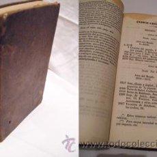 Libros antiguos: ELEMENTOS DE HISTORIA UNIVERSAL. VERDEJO PAEZ FRANCISCO. IMP REPULLÉS. MADRID. 1856. Lote 3461264