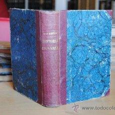 Libros antiguos: 1886.- COMPENDENDIO DE HISTORIA UNIVERSAL. FRANCCISCO DIAZ CARMONA. MUY RARA. Lote 29345049