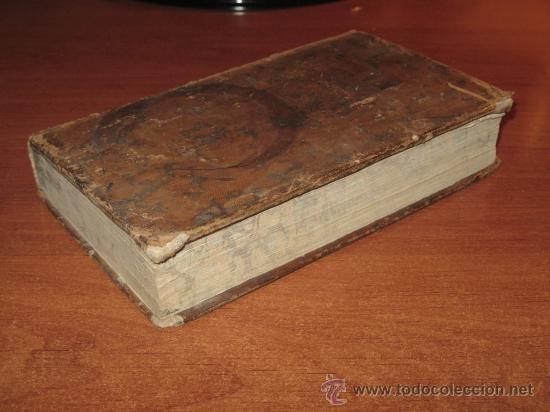 Libros antiguos: Élémens de Mythologie, Bassville, 1789. Posee 38 grabados - Foto 3 - 29356023