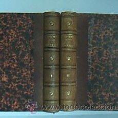 Libros antiguos: OEUVRES CHOISIES DE VERTOT: HISTOIRE DES RÉVOLITIONS ROMAINES, RÉVOLUTIONS DE SUÉDE ET DE PORTUGAL . Lote 29954944