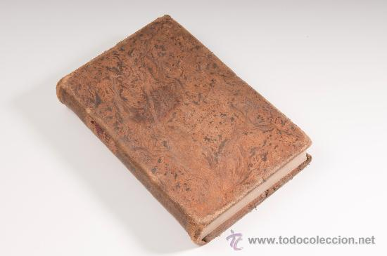LIBRO ELEMENTOS DE HISTORIA DE ESPAÑA POR A. Y H. FORNES, SEGUNDA EDICIÓN, AÑO 1881 (Libros antiguos (hasta 1936), raros y curiosos - Historia Antigua)