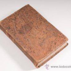 Libros antiguos: LIBRO ELEMENTOS DE HISTORIA DE ESPAÑA POR A. Y H. FORNES, SEGUNDA EDICIÓN, AÑO 1881. Lote 30687870
