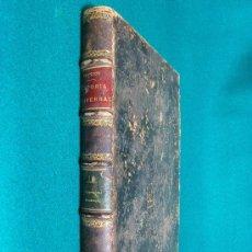 Libros antiguos: HISTORIA UNIVERSAL-CRONOLOGIA...-TOMO XIV-C. DREYSS-TEMA COMPLETO-GENEALOGICA-1894-1ª EDICION.. Lote 43856101