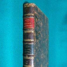 Alte Bücher - HISTORIA UNIVERSAL...-TOMO II-GUILLERMO ONCKEN-COMPLETO PERSIA-FENICIOS-GRECIA-ROMA-1890-1ª EDICION. - 30783067