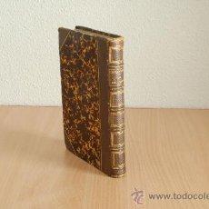 Libros antiguos: LIBRO SOBRE ESTAUAS COLOSALES. LES COLOSSES ANCIENS ET MODERNES PAR E. LESBAZEILLES. PARÍS 1876.. Lote 31323325