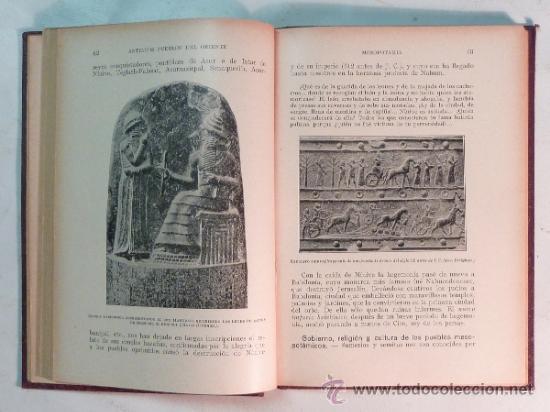 Libros antiguos: CLÍO / INICIACIÓN AL ESTUDIO DE LA HISTORIA ( COMPLETO 4 VOLÚMENES ) - Ballester - 1935 - Foto 3 - 31024923