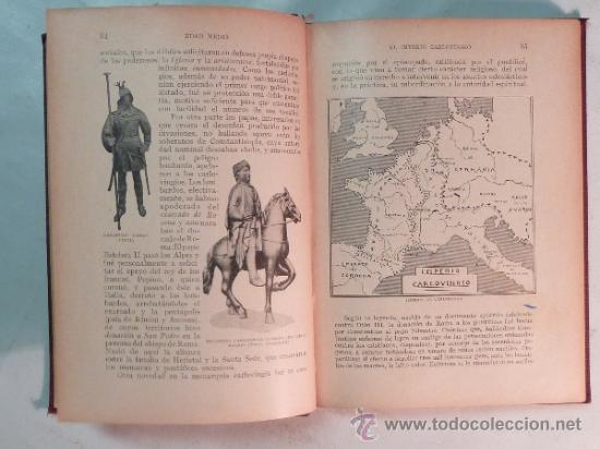 Libros antiguos: CLÍO / INICIACIÓN AL ESTUDIO DE LA HISTORIA ( COMPLETO 4 VOLÚMENES ) - Ballester - 1935 - Foto 4 - 31024923