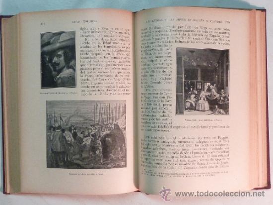 Libros antiguos: CLÍO / INICIACIÓN AL ESTUDIO DE LA HISTORIA ( COMPLETO 4 VOLÚMENES ) - Ballester - 1935 - Foto 6 - 31024923