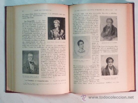 Libros antiguos: CLÍO / INICIACIÓN AL ESTUDIO DE LA HISTORIA ( COMPLETO 4 VOLÚMENES ) - Ballester - 1935 - Foto 7 - 31024923