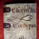 Libros antiguos: 1586-RETRATO FELIPE II.CARTA HIDALGUÍA.FRANCISCO, MATEO Y MARÍA DE SANDE.CECLAVÍN.CÁCERES.VALLADOLID. Lote 31102267