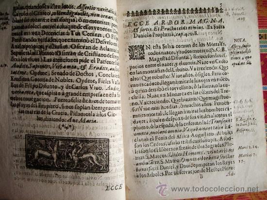 Libros antiguos: 1668c – CRÓNICA-REQUIEM DEL REY FELIPE IV. ESPAÑA. RARA Y MUY ESCASA.PUEDE PAGARSE A PLAZOS - Foto 4 - 26691844