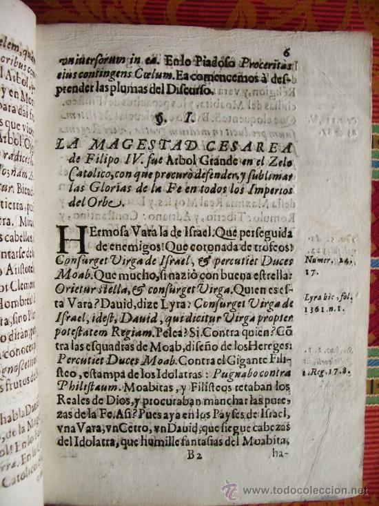Libros antiguos: 1668c – CRÓNICA-REQUIEM DEL REY FELIPE IV. ESPAÑA. RARA Y MUY ESCASA.PUEDE PAGARSE A PLAZOS - Foto 5 - 26691844