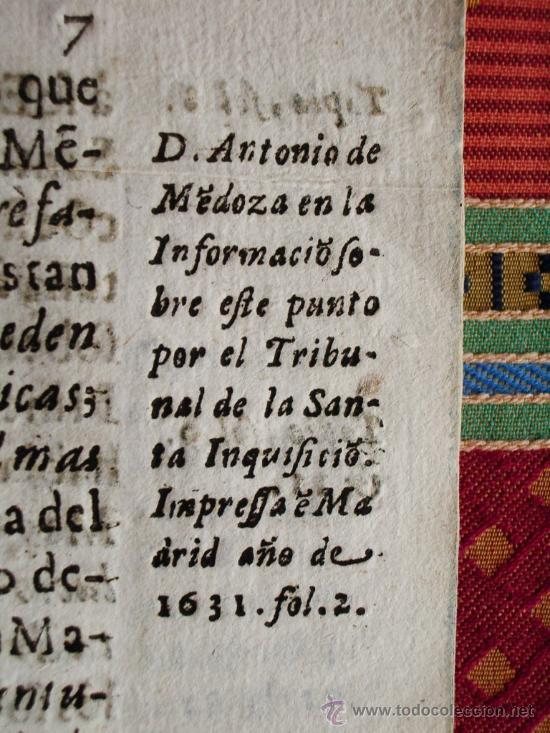 Libros antiguos: 1668c – CRÓNICA-REQUIEM DEL REY FELIPE IV. ESPAÑA. RARA Y MUY ESCASA.PUEDE PAGARSE A PLAZOS - Foto 11 - 26691844