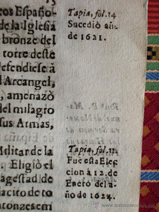 Libros antiguos: 1668c – CRÓNICA-REQUIEM DEL REY FELIPE IV. ESPAÑA. RARA Y MUY ESCASA.PUEDE PAGARSE A PLAZOS - Foto 13 - 26691844